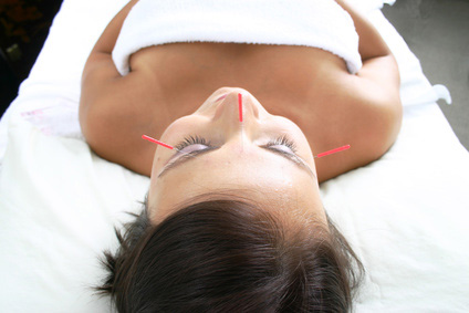 Acupuncture for Facial Rejuvenation